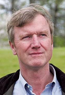 Scott Milne - COURTESY IMAGE