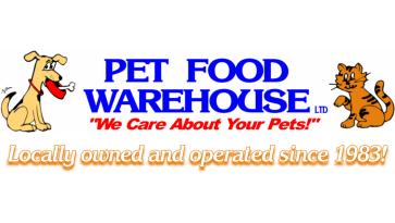 Pet Food Warehouse (Shelburne)