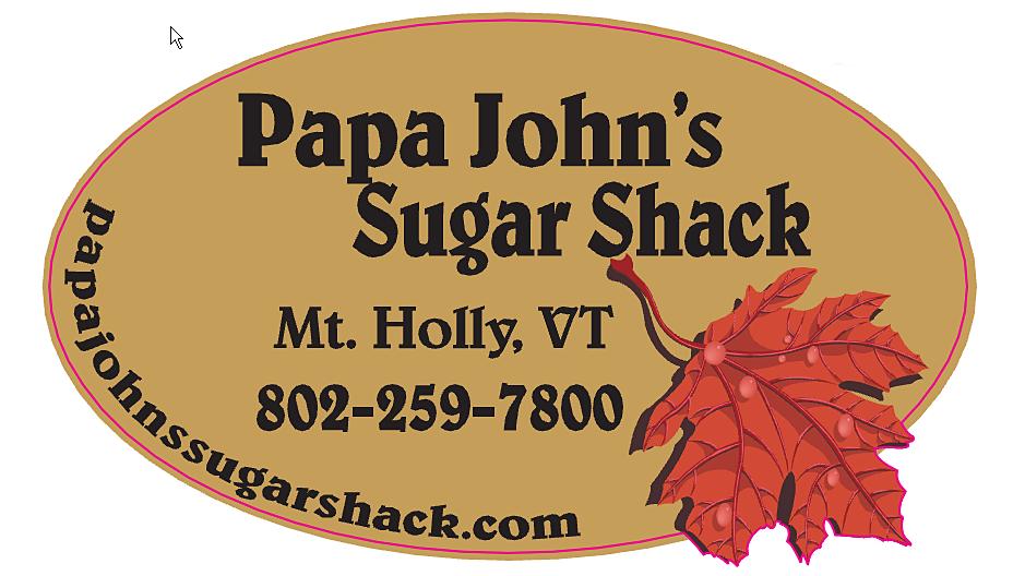 Papa John's Sugar Shack