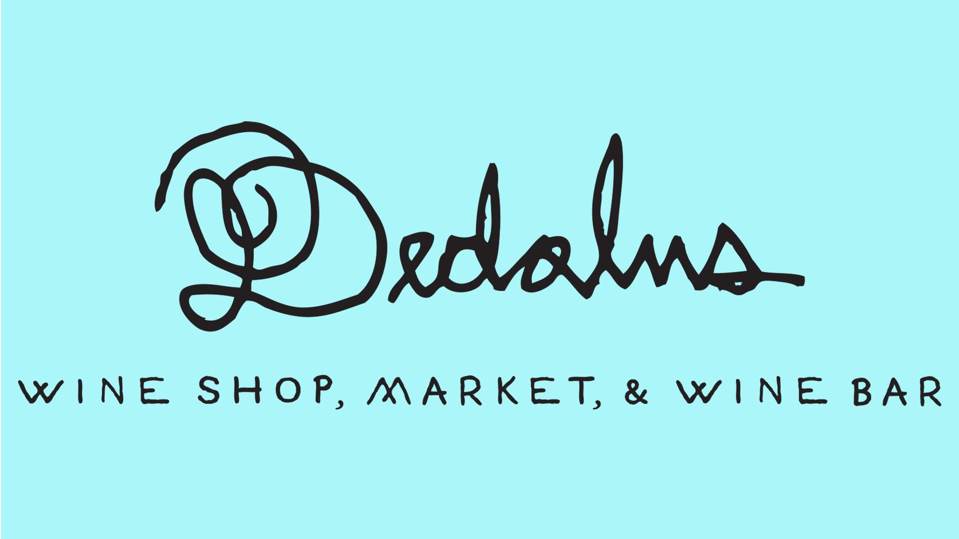 Dedalus Wine Shop, Market & Wine Bar