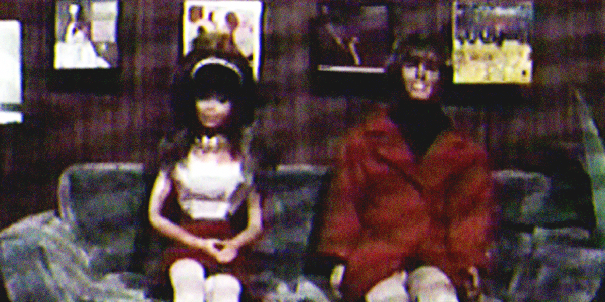 """Karen and Richard Carpenter"""