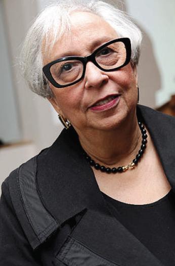 Dr. Dolores Sandoval