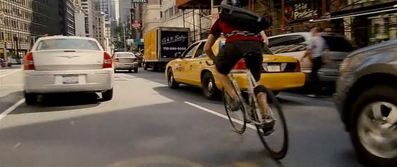 Premium Rush - SONY PICTURES