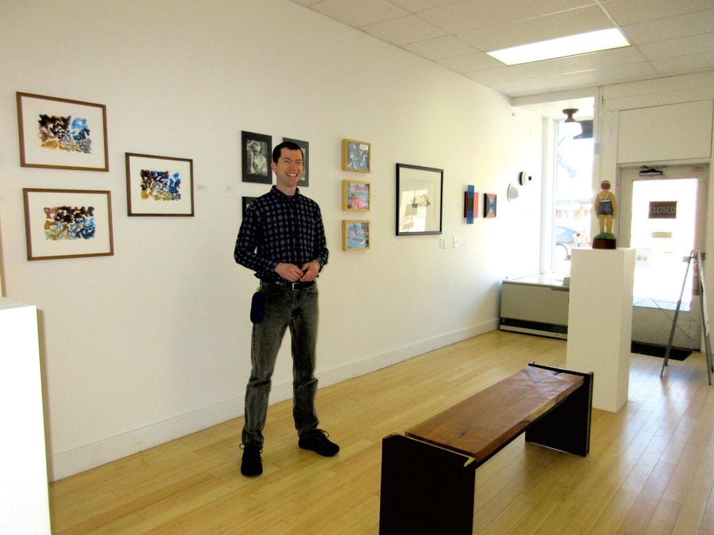Soho Art Galleries Nyc