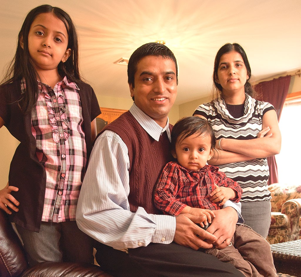 Vermont Bhutanese Graduate From Being Renters To