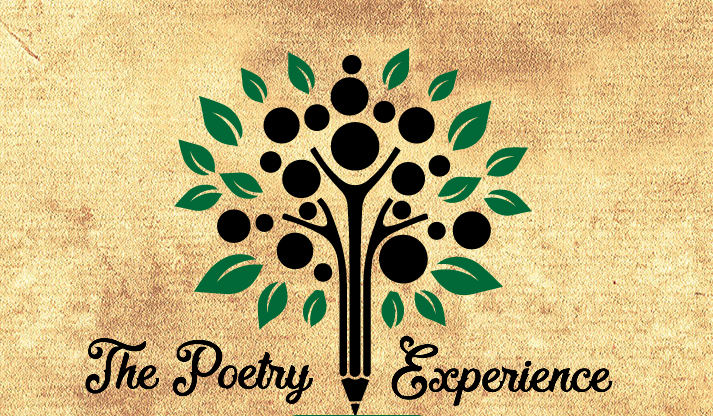 The Poetry Experience logo - COURTESY OF THE POETRY EXPERIENCE