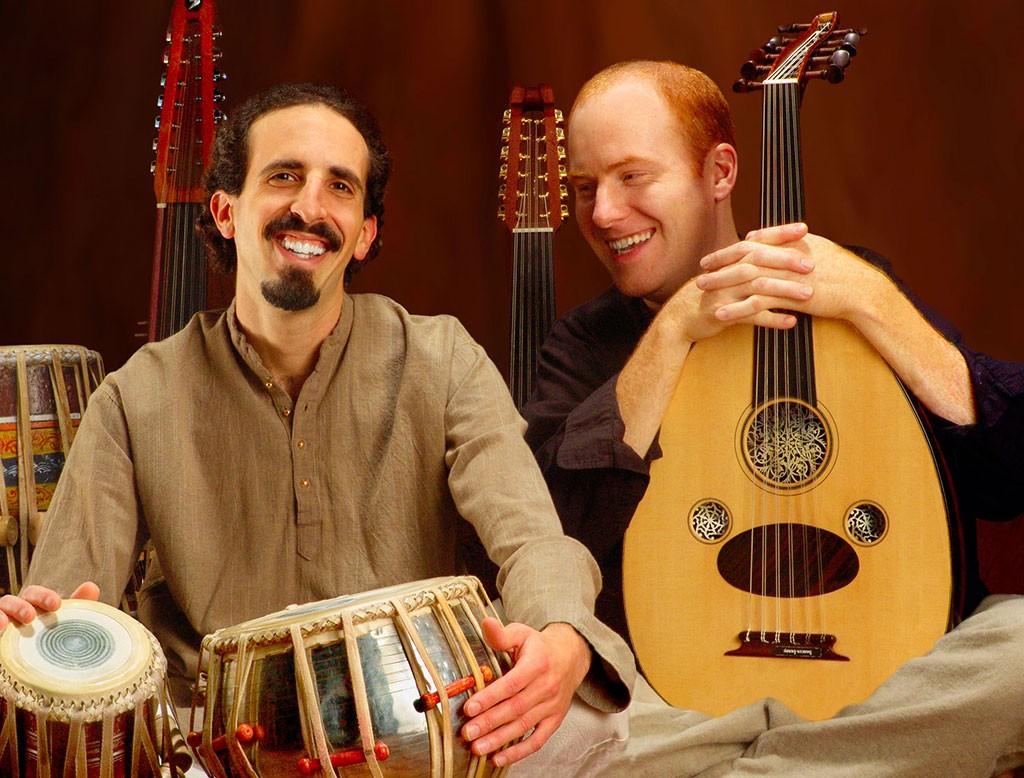 A Cultural Concert Benefits Syrian Refugees | Arts News ...