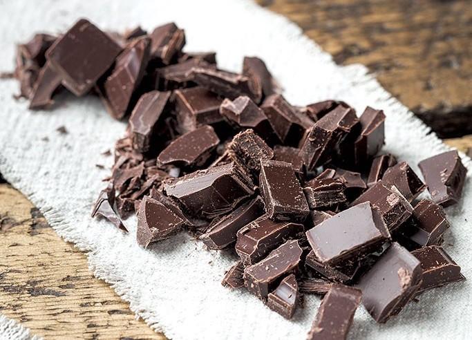 Middlebury Chocolates - OLIVER PARINI