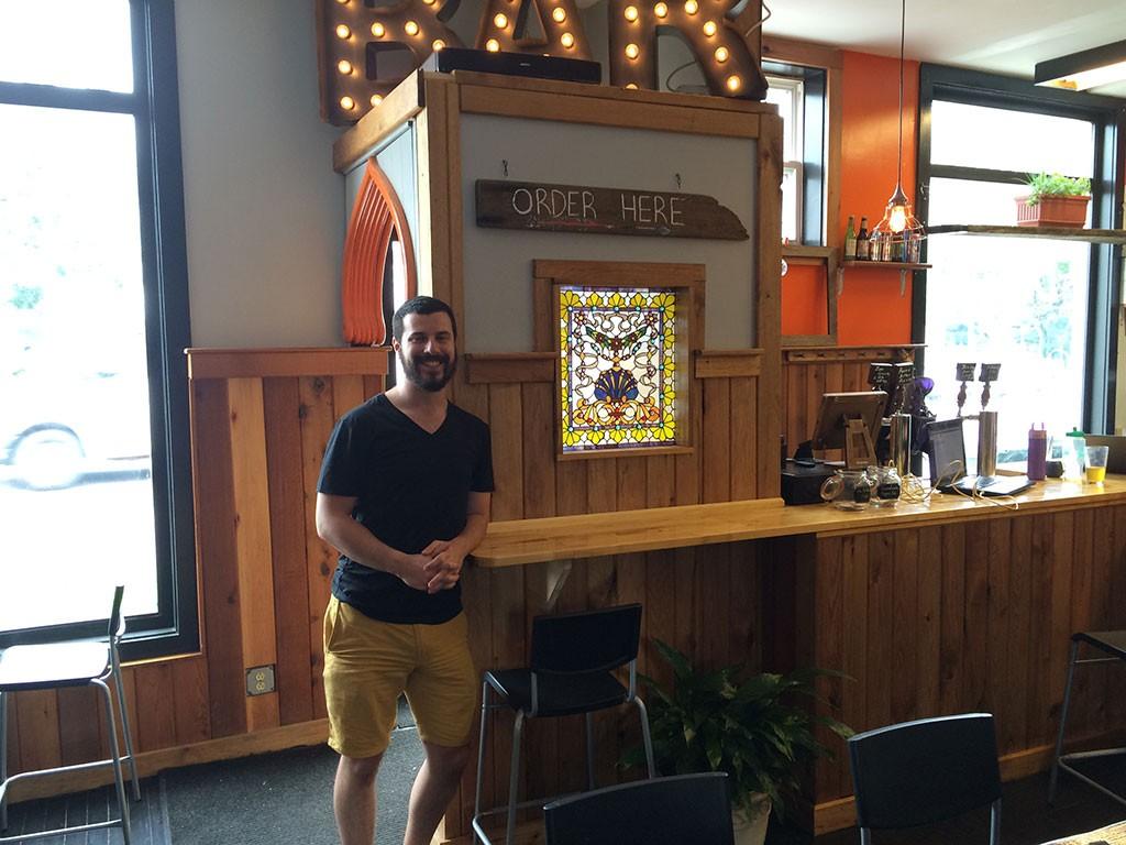 Drifters Cafe And Bar Burlington Vt Menu