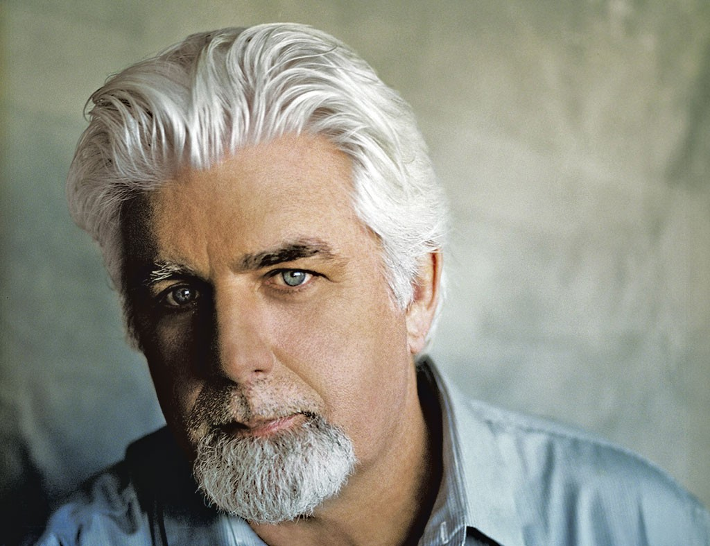 A Lyrical Not Quite Interview With Michael Mcdonald Music Feature Seven Days Vermont S