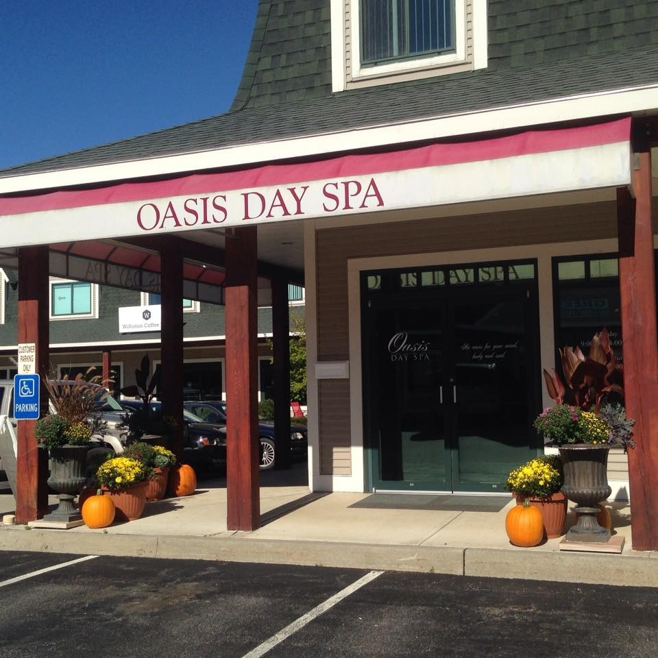 Best day spa oasis day spa services for Salon day spa