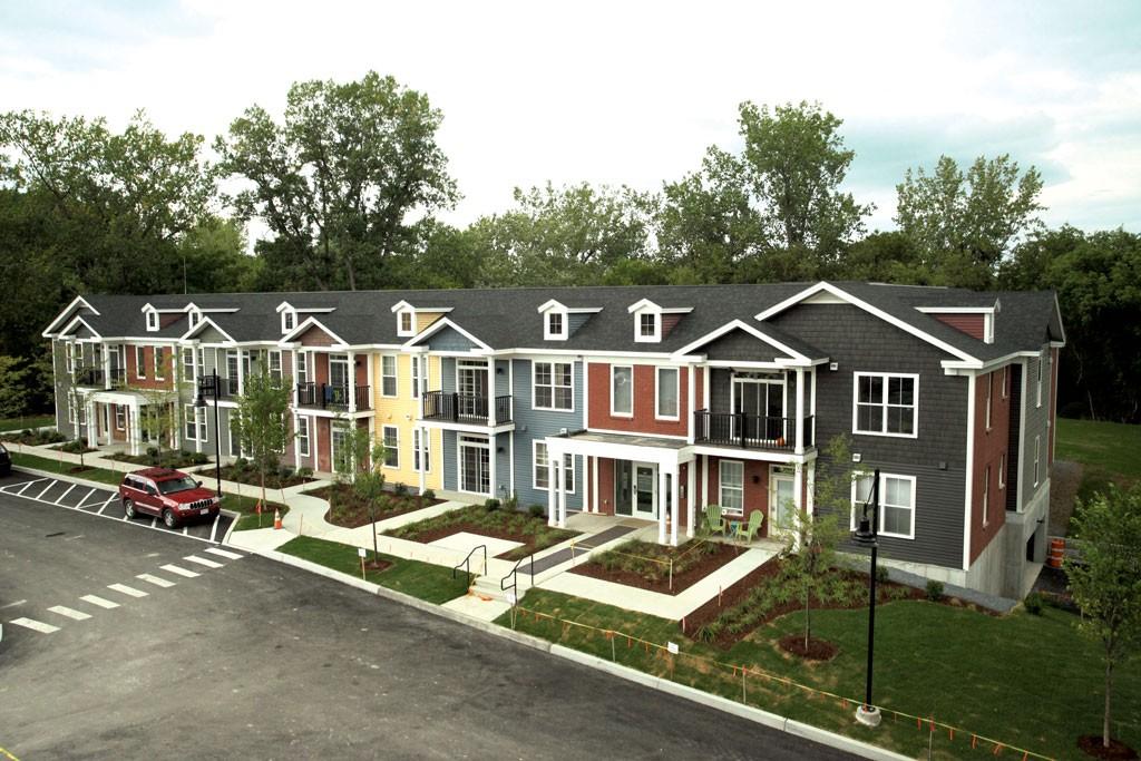 Bayberry Garden Apartments