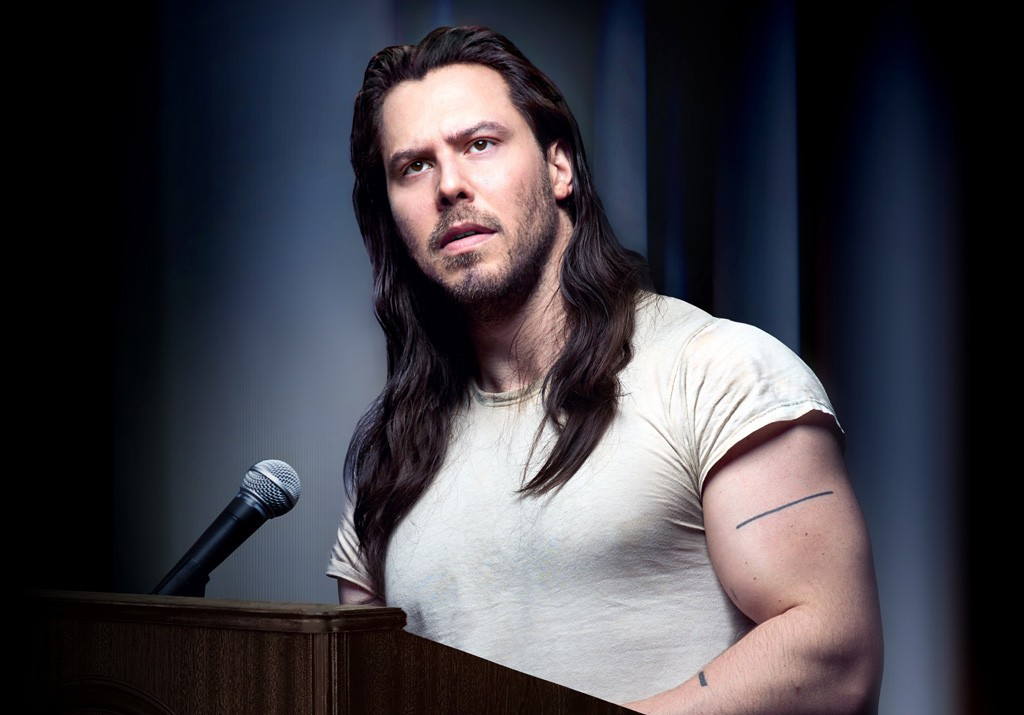Click To Enlarge Andrew Wk Courtesy Of The Windish Agency
