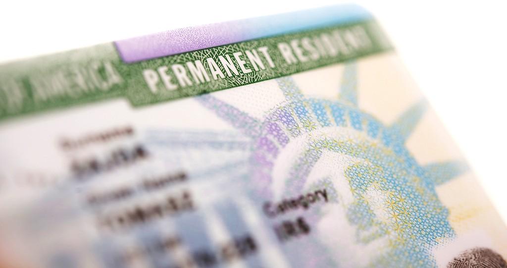 Vermont DMV Glitch Registers Green Card Holders to Vote ...