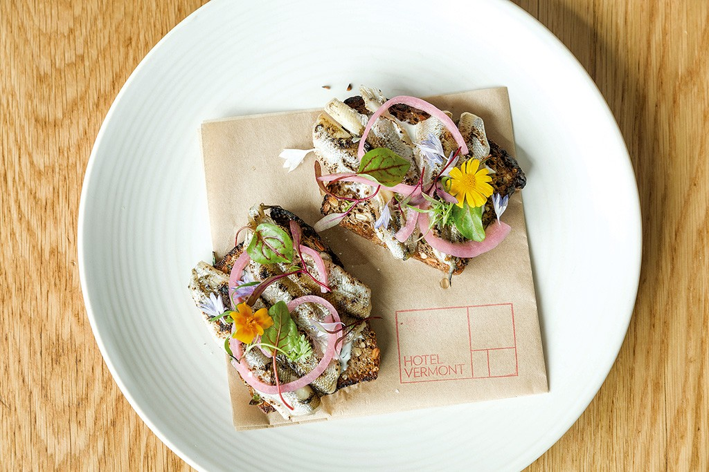 Chefs Speak to the Art of Plating Food | Food + Drink