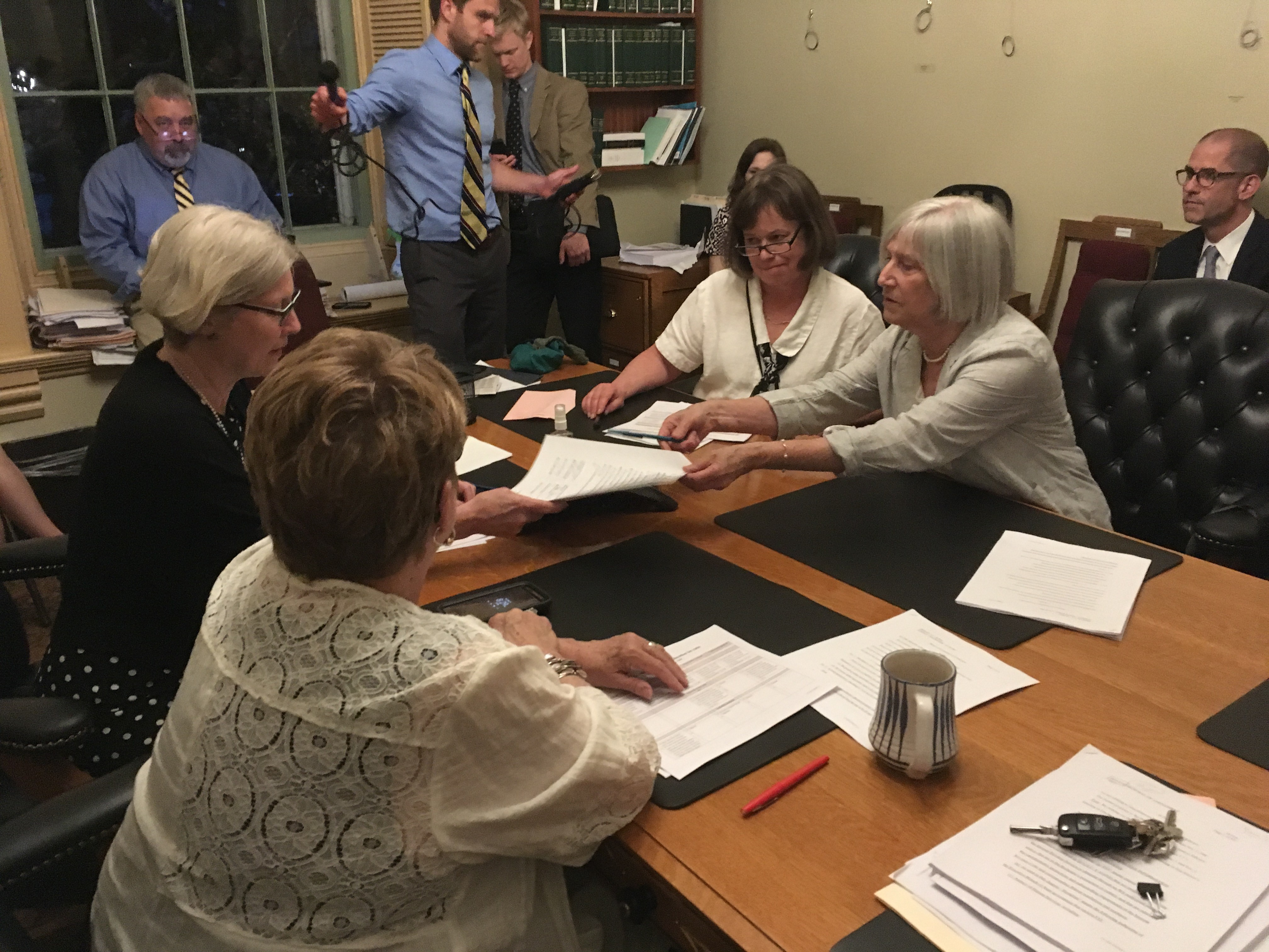 Vermont marijuana legalization bill heads to governor's desk