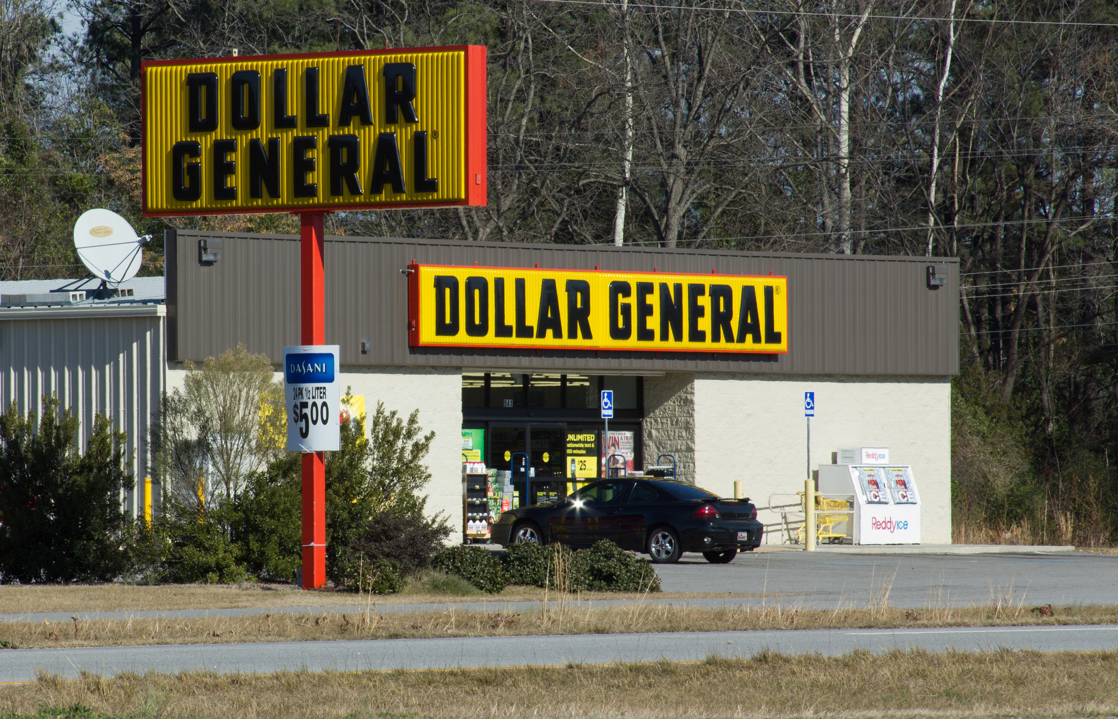 Dollar General in Tulsa, Oklahoma: complete list of store locations, hours, holiday hours, phone numbers, and services. Find Dollar General location near you. Dollar General Locations & Hours in Tulsa, Oklahoma.