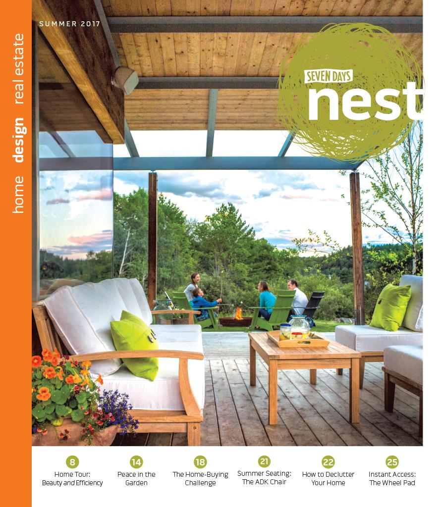 Nest — Summer 2017   Nest   Seven Days   Vermont\'s Independent Voice