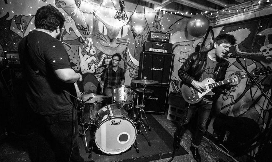 Death Pesos - NOISE FLOOR PHOTOGRAPHY