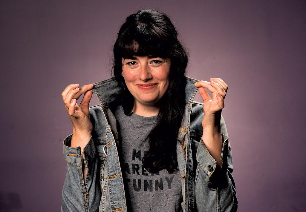 Funny Females Drive The Vermont Comedy Scene Comedy Seven Days