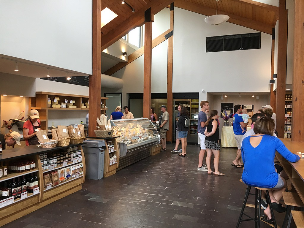 mad river taste place offers vermont made products food news