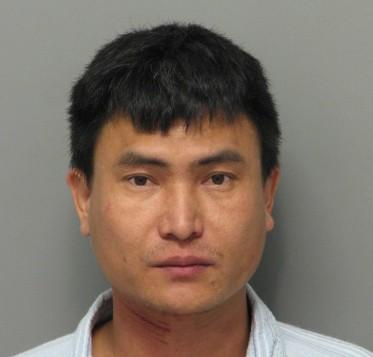 Aita Gurung - BURLINGTON POLICE