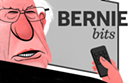 Bernie Bits: Sanders Apologizes for Forgetting Helicopter at Home (2)