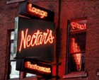 Nectar's, Burlington Landmark, at 40 (2)