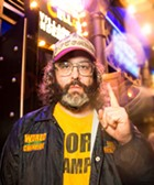 Seven Questions for Judah Friedlander (2)