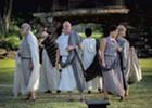 Theater Review: Julius Caesar, Vermont Shakespeare Festival