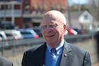 Leahy, Minter Launch General Election Television Ads