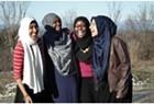 Muslim Girls Making Change [SIV471]