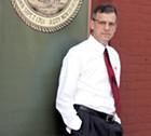 Rutland Mayor Chris Louras