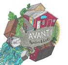 Album Review: Pensive & LoKi, 'Avanti' (2)