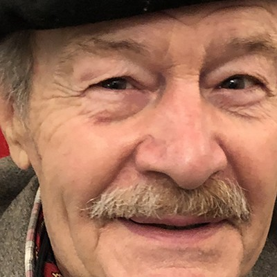 Obituary: William Michael Murphy, 1941-2019
