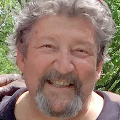 Obituary: Eric Zencey, 1953-2019
