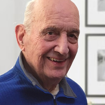 In Memoriam: Kenneth Fishell, 1931-2019