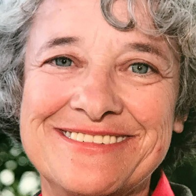 Obituary: Jo-Ann Golden