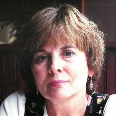 Obituary: Marian Santos, 1945-2019