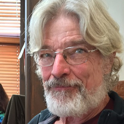 Obituary: Glenn Gershaneck, 1947-2020