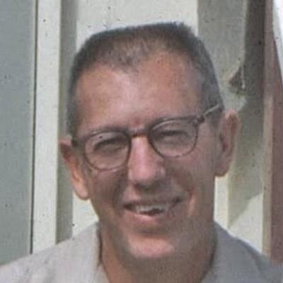 Obituary: Lt. Col. Harvey L. Ottinger (Ret.), 1929-2021