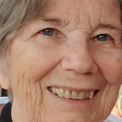 Obituary: Luisa Chernyshov, 1935-May 12, 2021