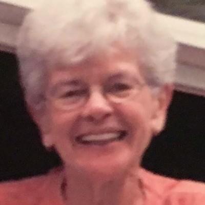 Obituary: Martha Kimball, 1932-2021