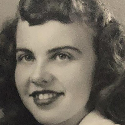 Obituary: Shirley Wisell, 1931-2021