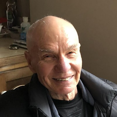 Obituary: Henry Weinstock, 1934-2021 (2)
