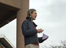 UVM Student Announces Burlington City Council Run