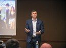 O'Keefe Exercises His Right to Free Speech Without Disruption in Middlebury