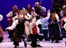 'The Christmas Revels: A Nordic Celebration of the Winter Solstice'
