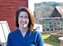 Carina Driscoll Says She'll Run for Burlington Mayor 'Her' Way