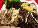 Middle Eastern Restaurant, Mr. Shawarma, Opens in Essex Junction